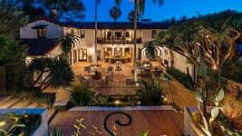 Luxusní rezidence Roberta Pattinsona je na prodej.