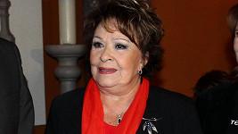 Víme, proč se Bohdalová nezúčastnila inaugurace prezidenta Zemana.