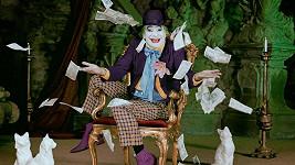 Český herec a prezident velké filmové události se stal Jokerem z Batmana.