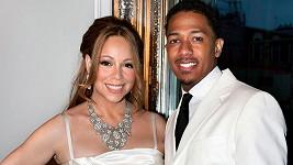 Mariah Carey a Nick Cannon mají vážné problémy.