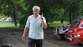 Josef Rychtář bude muset do Itálie před soud. Dostane tam flastr?