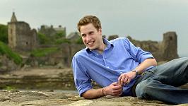 Princ William