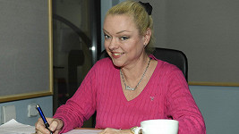 Dominika Gottová už se ohlíží po nové práci.