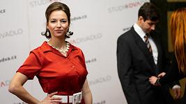 Berenika Kohoutová se divákům představí v další divadelní hře.