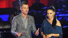 Leoš Mareš a Tina v Hlasu