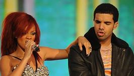 Rihanna a Drake už spolu nejsou.