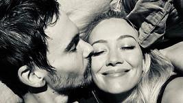 Hilary Duff a Matthew Koma