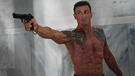 Sylvester Stallone v novém filmu Bullet To The Head.