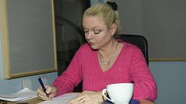 Dominika Gottová odmítá podepsat smlouvu s režisérkou dokumentu.