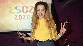 Olga Lounová se do Eurovize nedostala.