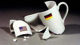 Američany lidé označili za nejvtipnější národ, Němci skončili na opačném konci žebříčku.