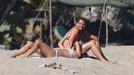 Leonardo DiCaprio to dal dohromady s Ninou Agdal.