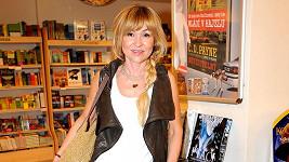 Kateřina Herčíková si pořídila luxusní vestu.