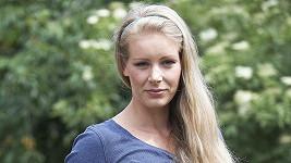 Anna Kulovaná přišla jako dítě o otce.