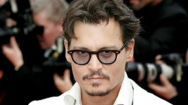 Takhle vypadá Johnny Depp, když je střízlivý.