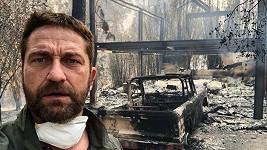 Tyto celebrity přišly při požárech o své domovy.