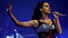 Katy Perry poskytla otevřenou zpověď o svém rozvodu.