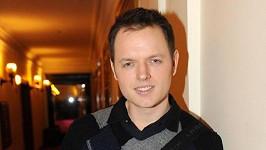 Jan Kříž je nominován na enu pro nejlepšího muzikálového herce.
