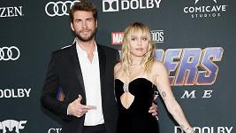 Liam Hemsworth chce s Miley Cyrus poměrně početnou rodinu.