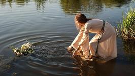 Dokáže se projít po vodní hladině? (ilustrační foto)