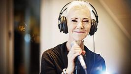 Marie Fredriksson zemřela.