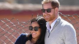 Vévoda a vévodkyně ze Sussexu jsou rodiči