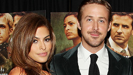 Eva Mendes a Ryan Gosling