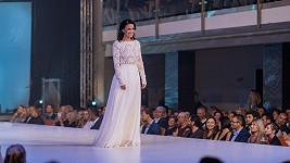 Gabriela jako nevěsta