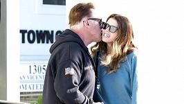 Katherine Schwarzenegger má s otcem Arnoldem Schwarzeneggerem vřelý vztah.