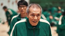 Yeong-su Oh jako Oh Il-nam ve Hře na oliheň