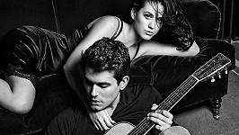 Katy Perry a Johnu Mayerovi osud zatím nepřeje.