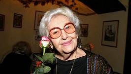 Stella Zázvorková