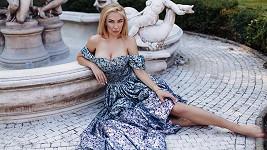 Dnes soutěží o titul Miss Monaco.