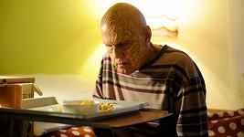 Přeučil prožil nevídané drama v domově důchodců.