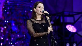 Berenika Kohoutová reaguje na píseň rappera Marpa.