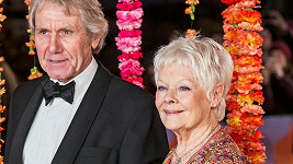 Judi Dench a David Mills