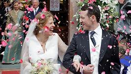 srbská svatba