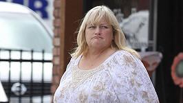 Debbie Rowe se zasnoubila.