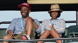 Kelly Rowland a Tim Witherpoon se prý potají vzali na Kostarice.