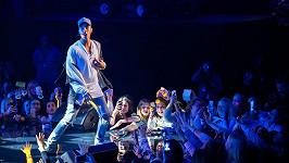 Bieber si z Osla odváží z ostudy kabát...
