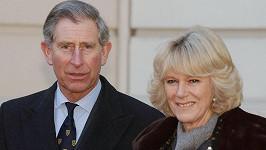 Princ Charles a vévodkyně Camilla