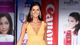 Eliška Bučková prozradila, kolik vážila v období anorexie.