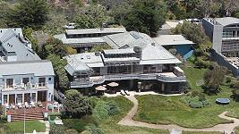 Luxusní sídlo si na krátko půjčí rodina Beckhamova.