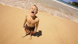 Nejprotivnější pro lidské uši a koncentraci je podle nové studie dětský jekot.