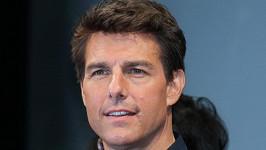 Tom Cruise by byl bezpochyby reprezentativním prezidentem.