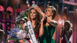 Nia Sanchez Miss USA