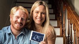 Emily s manželem Josephem se těšili na páté dítě.
