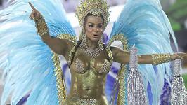 Karneval v Riu se letos bohužel nekoná.