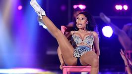 Nicki Minaj slaví narozeniny.