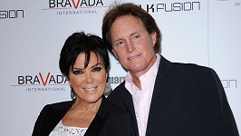 Kris a Bruce Jenner se rozvádějí.